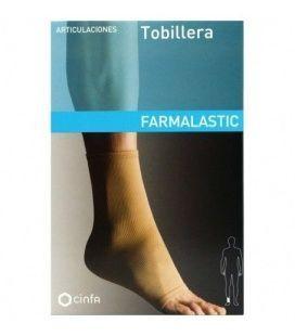 TOBILLERA PEQUEÑA FARMAELASTIC