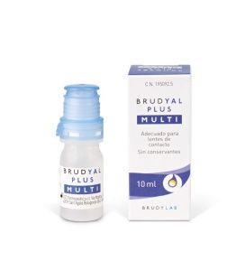 Brudyal Plus Multi Colirio 10 ml