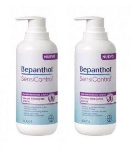 Pack Bepanthol SensiControl 2 Unidades