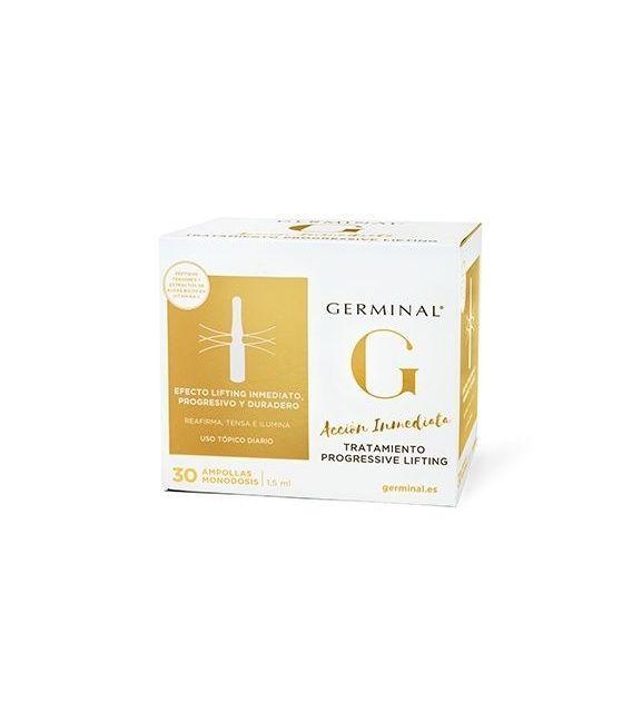 Germinal Ai Progressive Lifting 30 Ampollas
