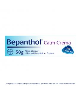Bepanthol Calm Crema 50g