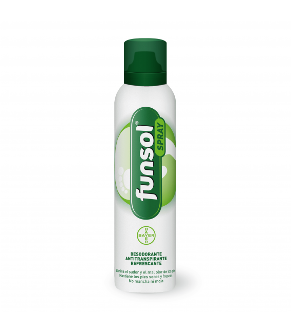 Funsol spray 200 ml