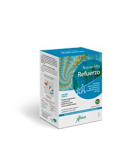 Natura Mix Advanced Refuerzo 20 Sobres