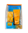 Pack Sensilis Sun Secret Water Fluid Spf50+ REGALO Sun Secret Body 50+