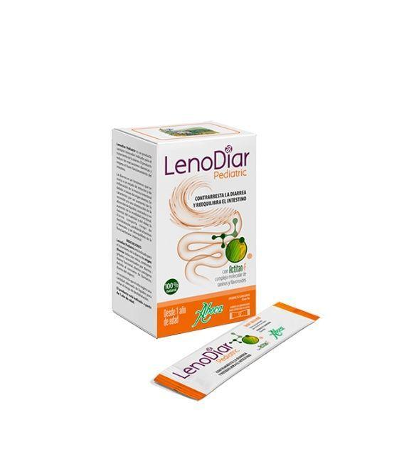 LENODIAR PEDIATRIC 12 SOBRES X 2 G