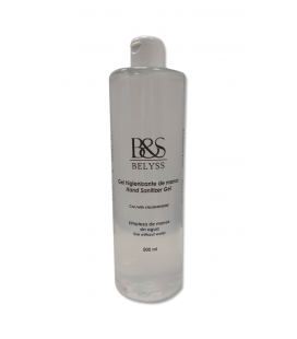 Gel Higienizante de Manos 500 ml