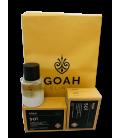Pack Goah Clinic Sol 2 x 60 Comprimidos + Aceite Seco Mímate