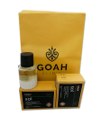 Pack Goah Clinic Sol 2 x 60 Comprimidos + Aceite Seco Mimate