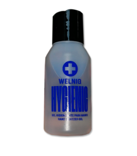 Gel Hidroalcohólico Desinfección manos de 80 ml