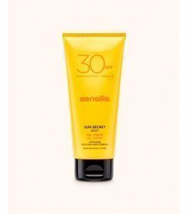 Sensilis Sun Secret Protector Solar SPF 30 Gel Crema