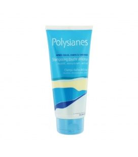 Polysianes Champú Ducha After Sun 200 Ml