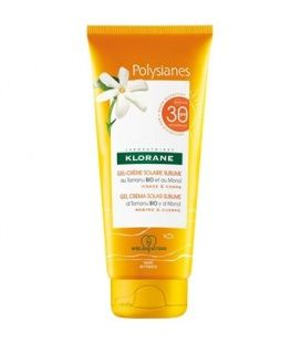 Polysianes Gel Crema Solar Sublime SPF 30 200Ml