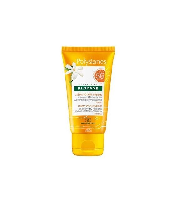 Polysianes Crema Solar Sublime SPF 50 50 Ml