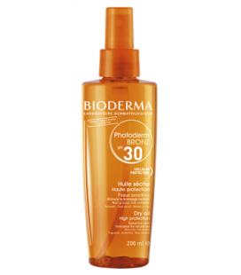 Bioderma Photoderm Bronz Bruma SPF 30 / UVA 13