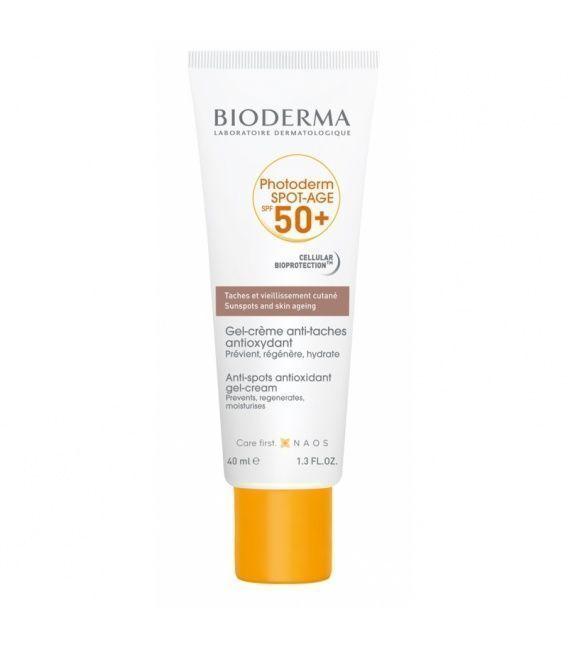 Bioderma Photoderm Spot-Age SPF 50+