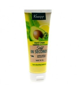 Kneipp Crema De Manos Soft Second 75 Ml