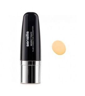 Sensilis Respect Maquillaje 02 Noix 30 Ml