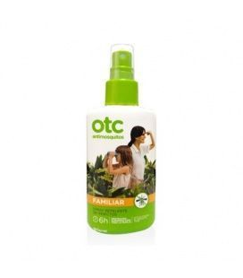 OTC Antimosquitos Familiar Spray Repelente de Mosquitos 100ml