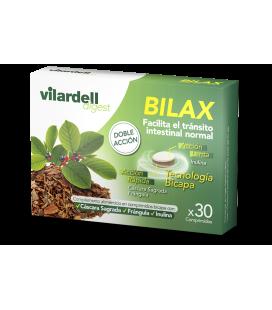 Vilardell Digest Bilax 30 Comprimidos