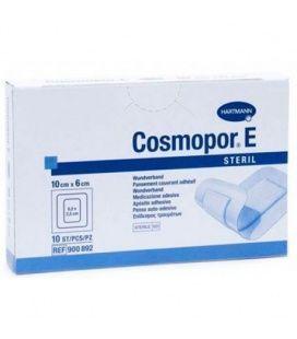 Cosmopor Apósito Estéril 10 X 6 Cm
