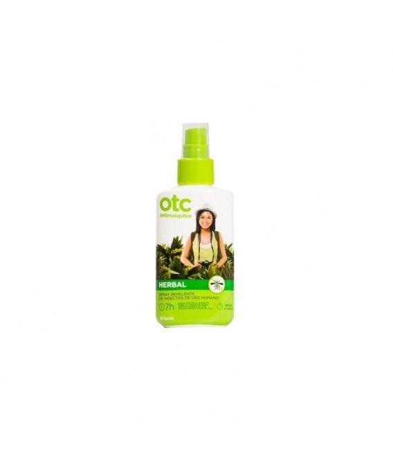 OTC Antimosquitos Herbal Spray Repelente de Insectos