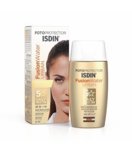 Isdin Fotoprotector Fusion Water Urban SPF30 50 ml