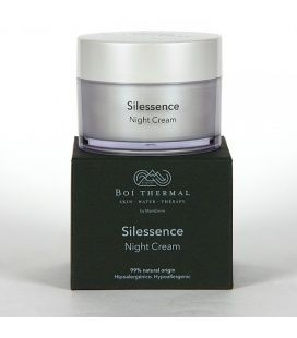 Silessence Night Crema 50 Ml