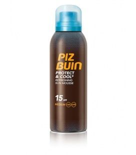 Piz Buin Protect & Cool FPS - 15 Protect Media