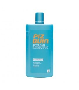 PIZ BUIN AFTER SUN LOCION HIDRATANTE CALMANTE 400ML