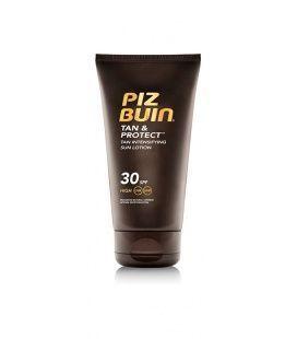 Piz Buin Tan & Protect SPF 30 Proteccion Media