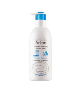 Avene Emulsion Reparadora Despues Del Sol 400 Ml