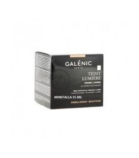 Galenic Teint Lumiere Primer Iluminador Formato Viaje 15 ml