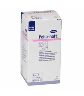 Venda Elastica Cohesiva Peha-Haft Latex Free 10 cm x 4 m