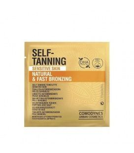 Comodynes Self-Tanning Natural 1 Toallita