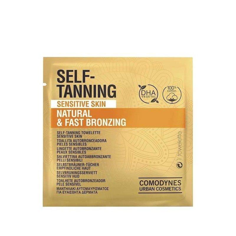 Comodynes Self-Tanning...
