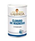Cloruro de Magnesio Cristalizado 400 gramos Ana María la Justicia