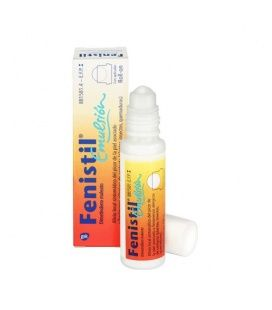 Fenistil Emulsion Topica Roll-On 8 Ml