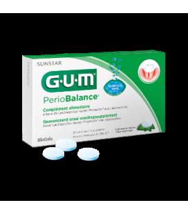 Gum Tabletas Solubles Periobalance