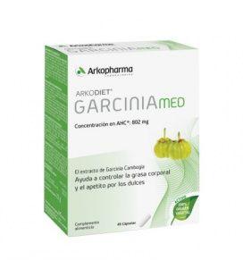 Garcinia Cambogia 45 Cápsulas Arkodiet