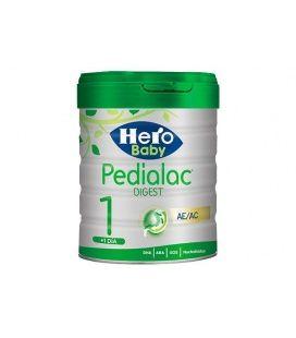 Hero Baby Pedialac 1 Leche Digest AE/AC 800 gr