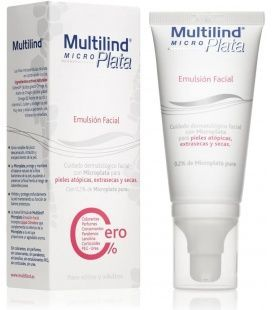 Multilind Microplata Emulsion Facial 50 Ml