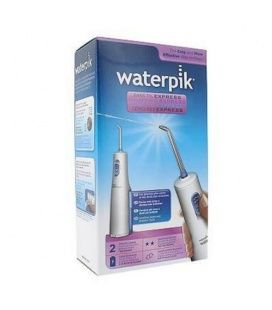 Irrigador Bucal Inalambrico Waterpik Cordless Ex