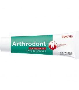 Arthrodont Pasta Dental Gingival 80g