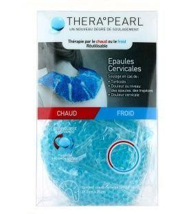Thera Pearl Soporte Cervical Frio Calor 1 U