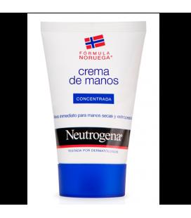 Neutrogena Crema De Manos 50 Ml