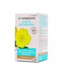 Aceite Onagra 200 Capsulas Arko