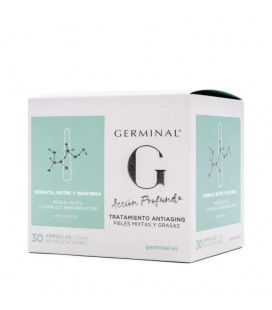 GERMINAL ACCION PROFUNDA TRATAMIENTO ANTIAGING