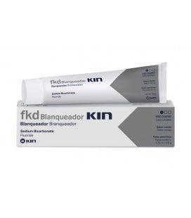 FKD Blanqueador Dentífrico 125 ml