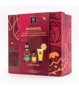 Apivita Magnific Pack