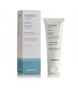 Sesderma Acnises Young Crema Gel 50 ml